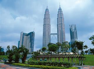 السياحة في ماليزيا 2015