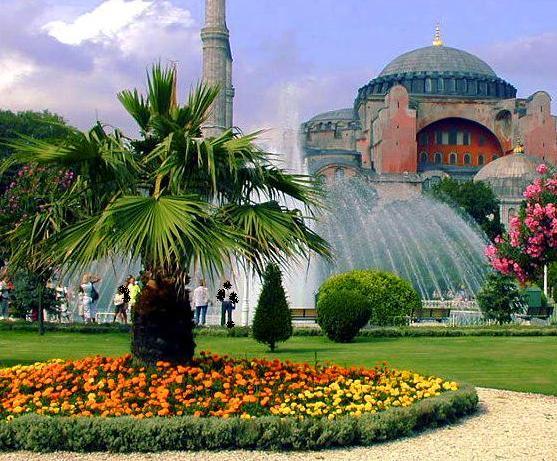 مناظر من تركيا - مناظر تركيا - مناظر في تركيا 2015