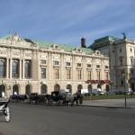 أجمل صور ومعلومات القصر الإمبراطوري هوفبورغ في النمسا 2015