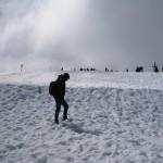 السياحة فوق جبال الألب الاستوائية في سويسرا 2015