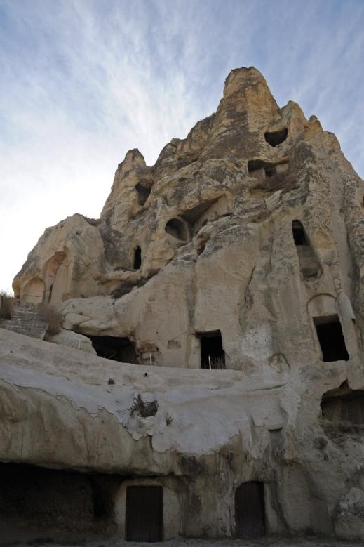 معلومات وصور سياحية من كابدوكيا 2015 , سياحة تركيا