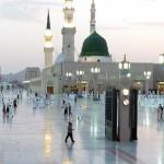 معلومات تاريخية عن المسجد النبوي الشريف في المملكة العربية السعودية 2015