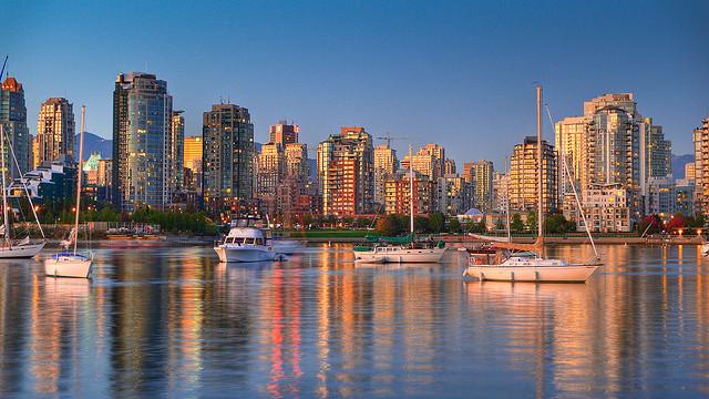 أفضل الأماكن السياحية في كندا Canada 2015