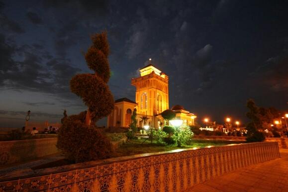 صور سياحيه من تلمسان , الجزائر 2015