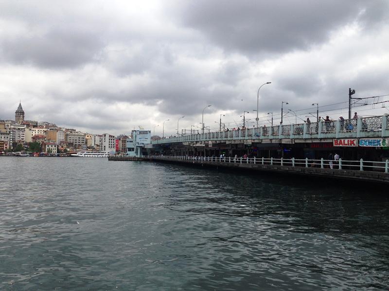 صور رحلتى الى اسطنبول وبورصا 2015