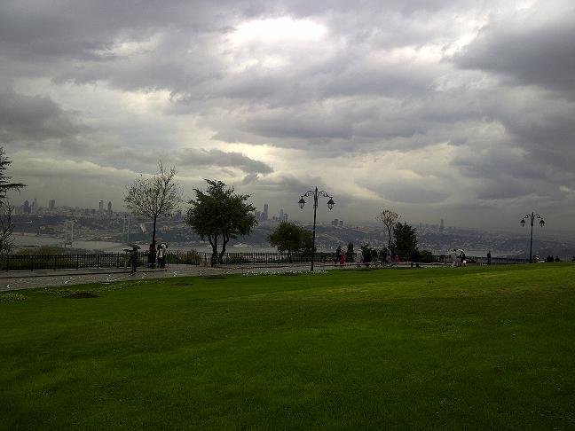 رحلتى الى اسطنبول .. بورصة .. يلوا .. الشمال التركي