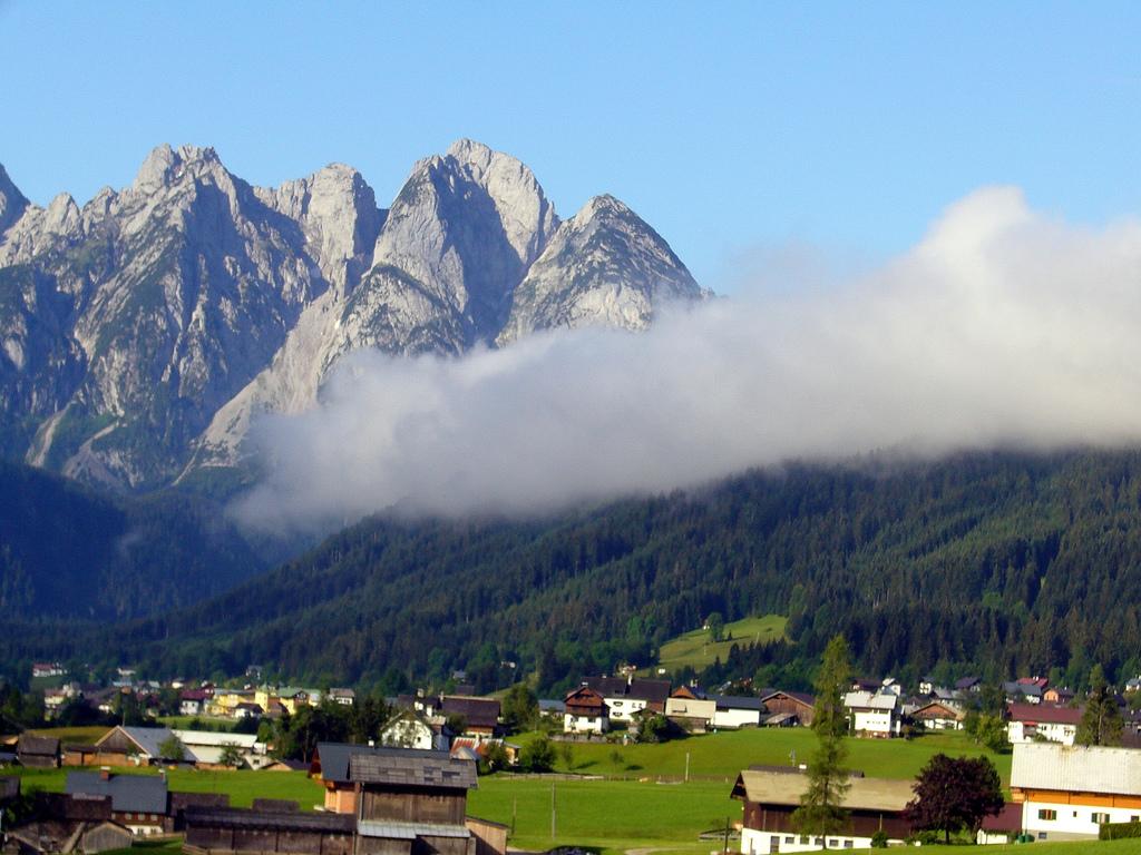 مثلث الجمال و أجمل مناطق النمسا 2015