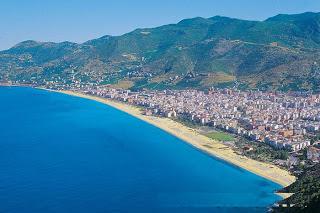 الانيا - اجمل مدن تركيا مع الصور