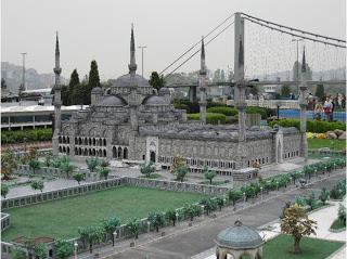 أهم الأماكن السياحية في اسطنبول مع الصور