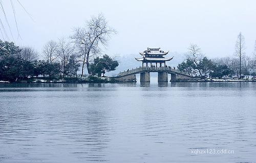 هانجزو جنة الارض...الصور تتحدث..., السياحة فى الصين 2015