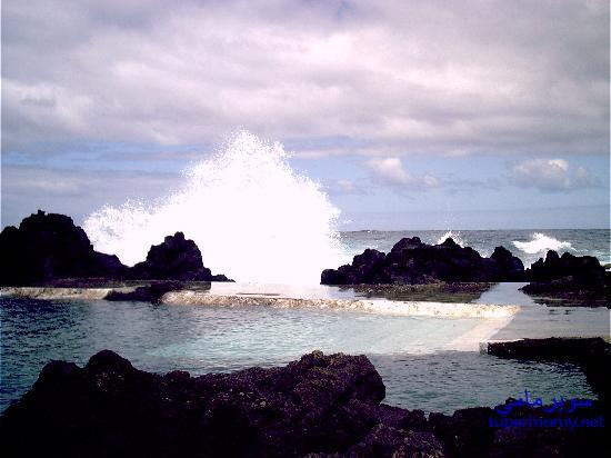 صور جزر ماديرا الخلابة