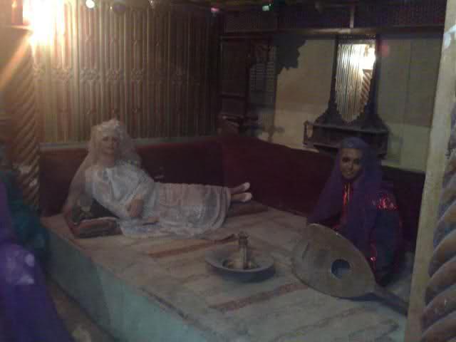 متحف الشمع في حلوان , معالم مصر السياحيه 2015