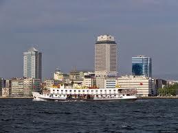 فنادق مدينة ازمير - ازمير , فنادق تركيا 2015