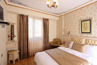 اجمل فنادق فى اسطنبول 2015