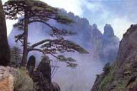 عاصمة الغابات (يي تشون).. , المعالم السياحيه فى الصين 2015