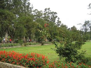 صور حديقة برنهام في الفلبين , السياحة فى الفلبين