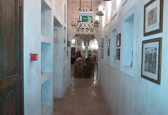 تقرير عن مطاعم و مقاهي دبي ..صور