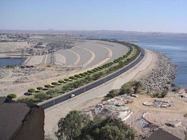 صور رائعة لنهر النيل في مصر 2015