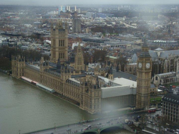 جوله سريعة عن مدينه لندن 2015