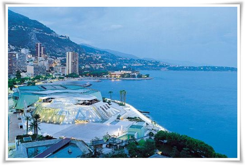 صور ولاية موناكو أكثر المدن جمالا وسحر