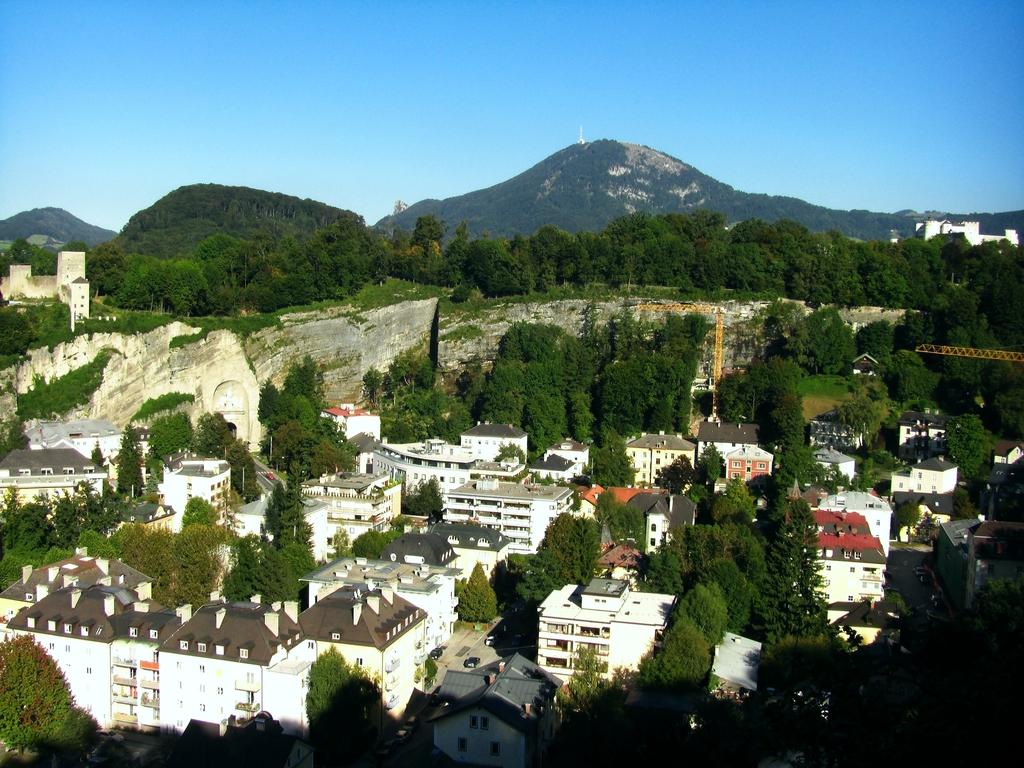 صور التلال الخمسة في سالزبورغ salzburg