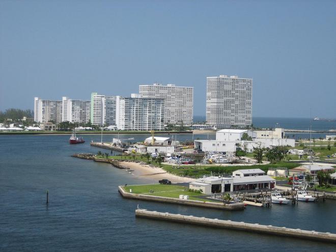 صور فورت لودرديل فى فلوريدا Fort Lauderdale, Florida