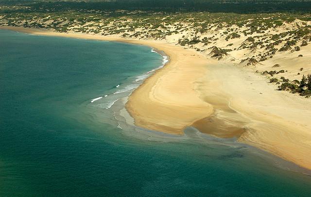 معلومات عن السياحة في قارة أفريقيا