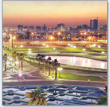 مناظر المملكة السعودية بالصور
