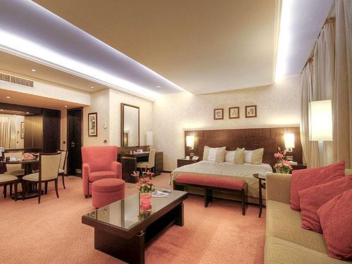 صور فندق السفير هليوبوليتن بيروت