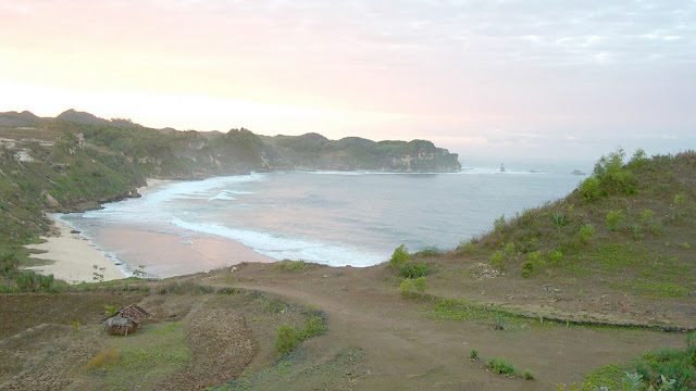 بايو كيلانتان - شاطئ رو , شواطئ ماليزيا الرائعة