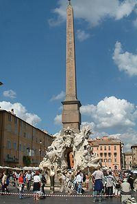 الاماكن السياحية في روما الايطالية