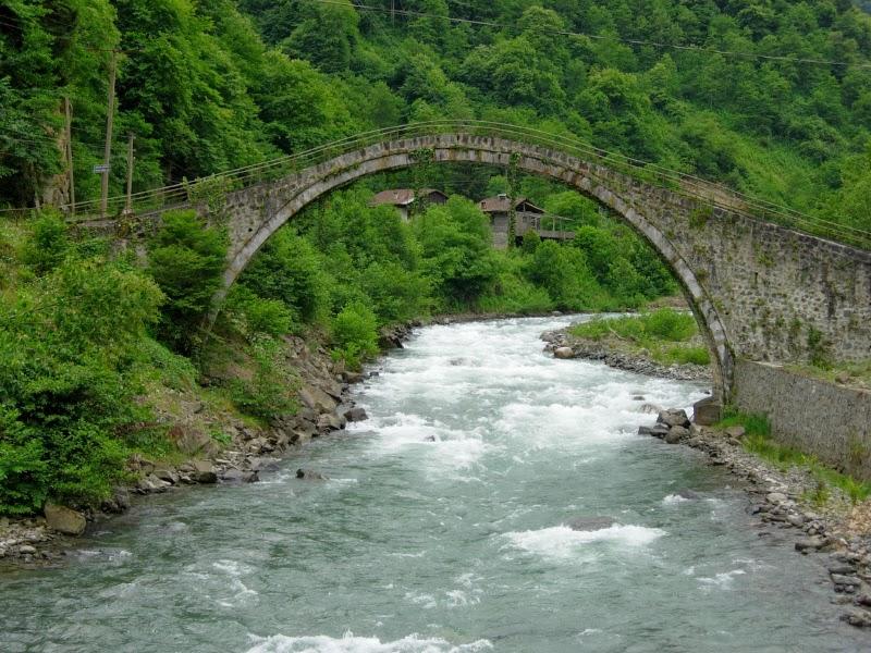 أحجز رحلتك السياحية إلى طرابزون ، تركيا ، وبأفضل الأسعار