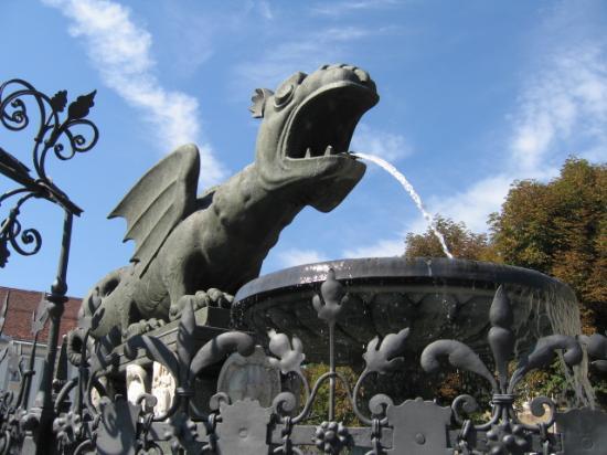 مناظر الاماكن السياحية , السياحه فى مدينه كلاغنفورت