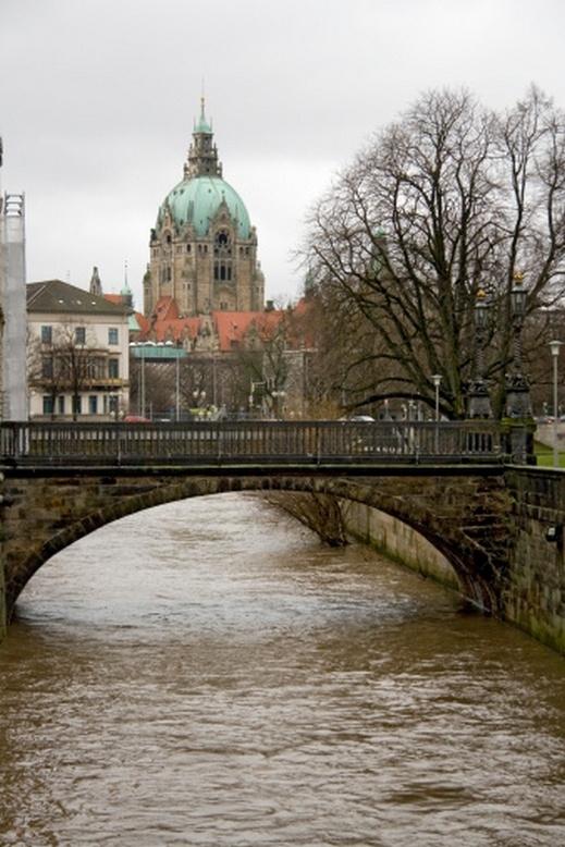 معالم هانوفر المانيا السياحية