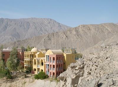 صورالمعالم سياحية فى مدينة طابا