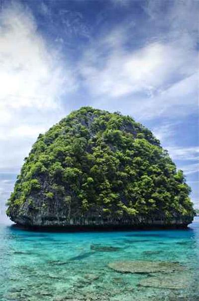 صور رحلتى الى جزيرة