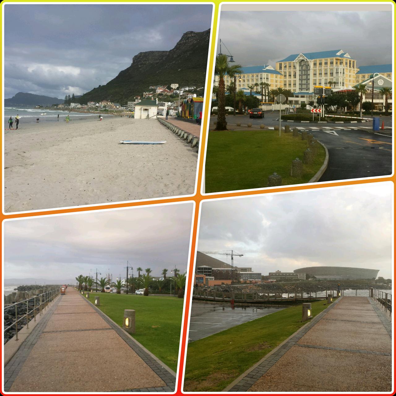 السياحة فى جنوب افريقيا