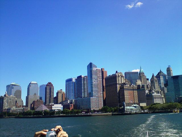 arab travelers tours photo 1406261621 790 تقرير سياحي مصور عن ولاية #نيويورك