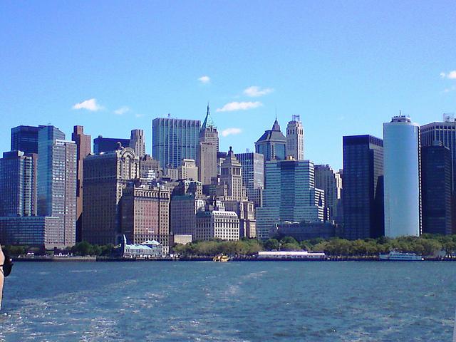 arab travelers tours photo 1406261624 750 تقرير سياحي مصور عن ولاية #نيويورك