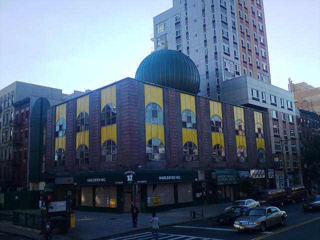 arab travelers tours photo 1406261961 819 تقرير سياحي مصور عن ولاية #نيويورك