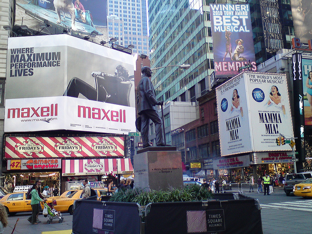 arab travelers tours photo 1406261962 310 تقرير سياحي مصور عن ولاية #نيويورك