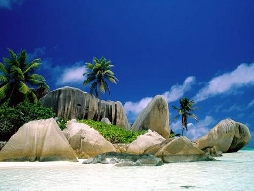 صور الجزر الساحره سيشل
