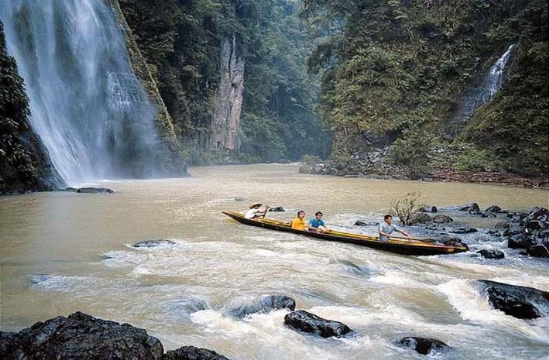 صور من الفلبين, الفلبين, رحلة الى الفلبين