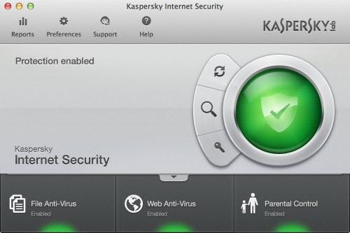 تحميل برنامج كاسبر باصداريه Kaspersky 2015
