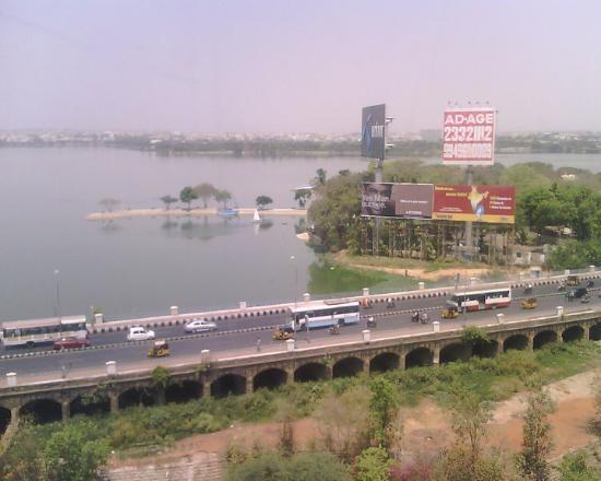 تقرير مصور عن حيدر آباد [ الهند ]