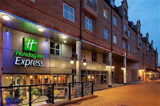 """أول فنادق """"هوليداي إن إكسبريس"""" فى أستراليا"""