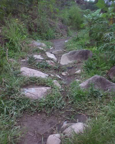 صورالمياة الحاره بوقور gunung pncar