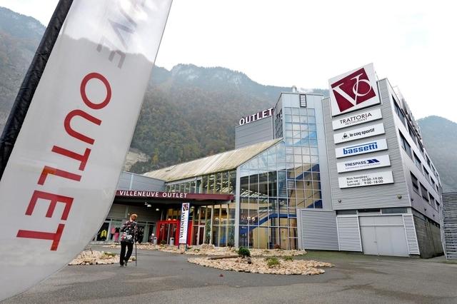 تقرير عن الأوت ليت في سويسرا