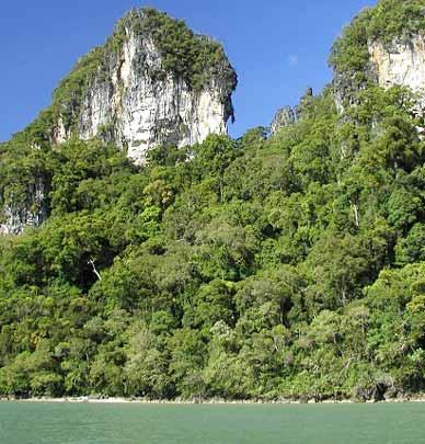 السياحة فى جزيرة لنكاوي ( سياحة ماليزيا )