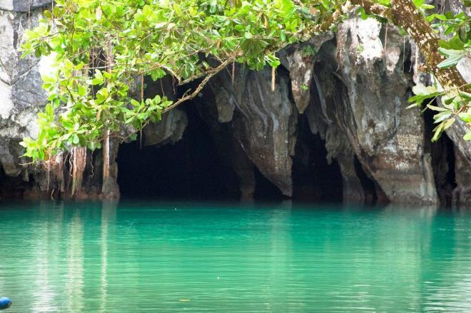سياحة الفلبين 2015